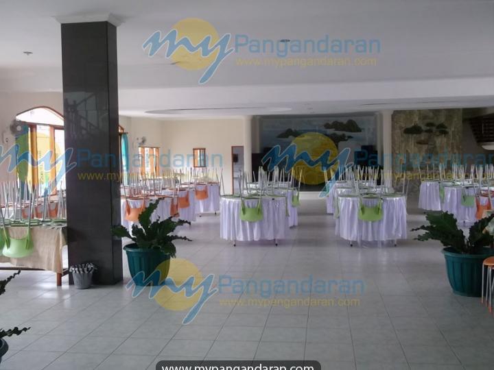 Tampilan Krisna Beach Hotel 2